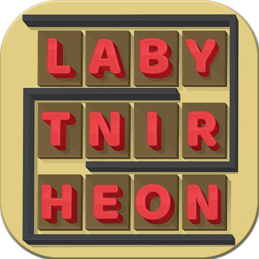 Labyrintheon: Corridor Maze Battle Apk icon